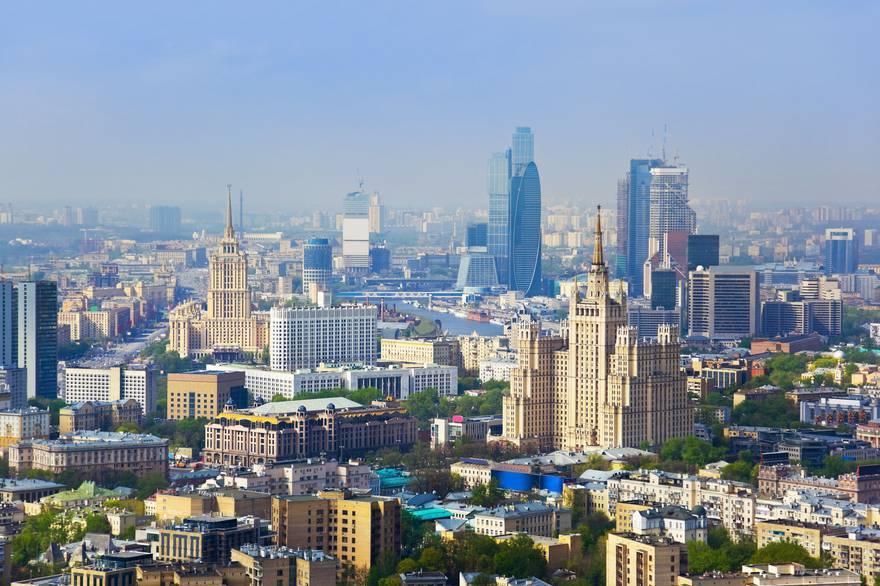 Бюджетное жильё в «старой Москве»: обзор квартир ценой до 4 млн руб.