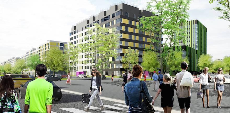 Ленстройтрест предлагает инвесторам квартиры с гарантированным выкупом