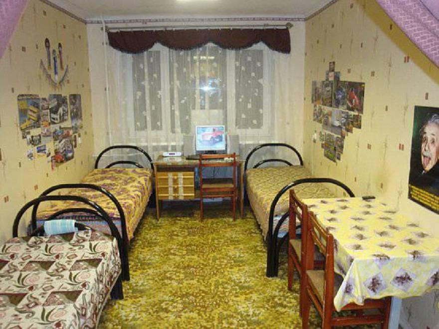 Программа по работе с общежитиями в городе Москве