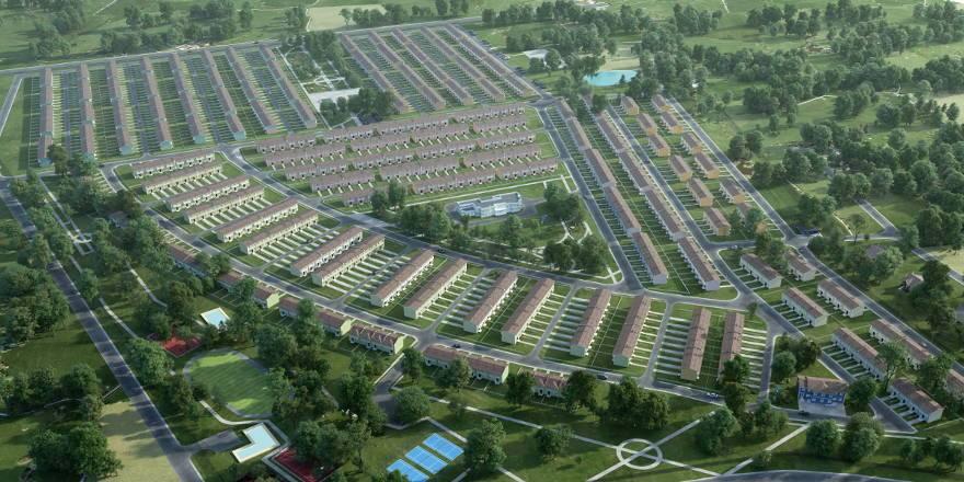 Горизонтальное или вертикальное развитие пригорода — как власти и застройщики развивают новые территории