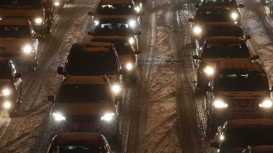 Угнать и перегнать «американца». Самые неблагоприятные для автомобилистов районы Москвы