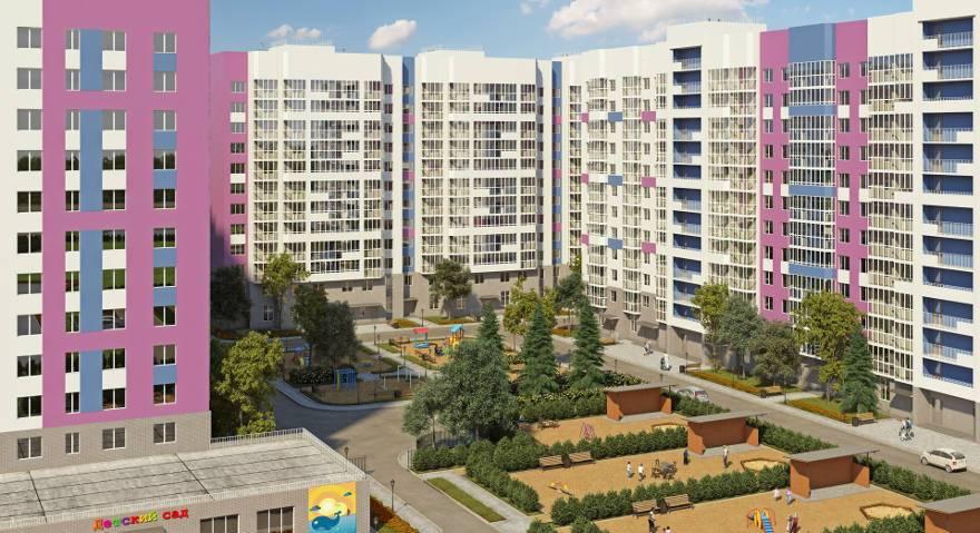 Акции февраля: скидки больше миллиона и две квартиры по цене одной