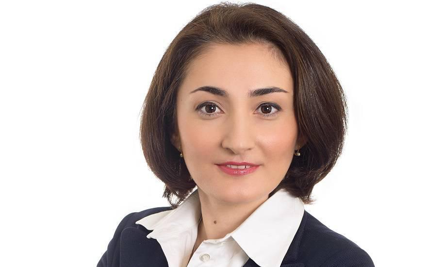 Наталья Саакянц: «Для современного покупателя главное - функциональность планировок»
