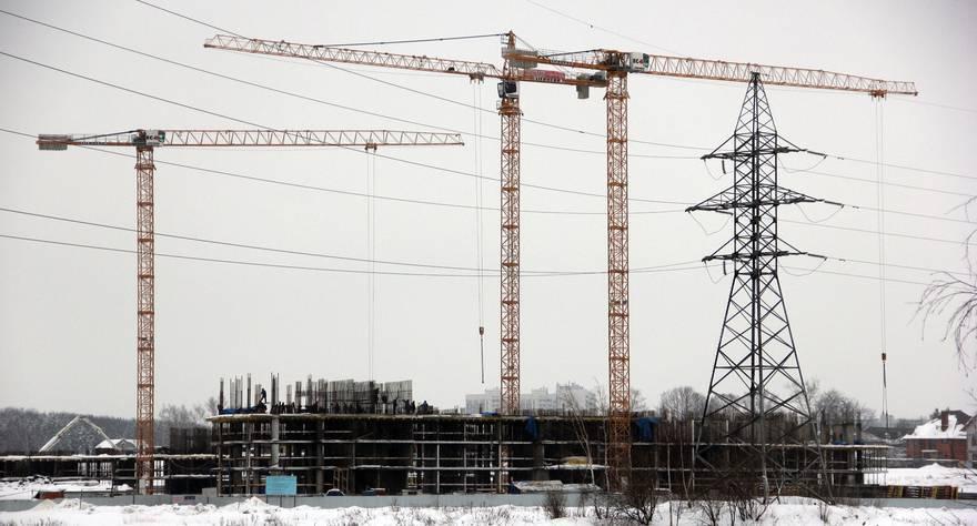 Список проблемных новостроек Московской области