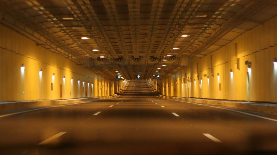 Орловский тоннель