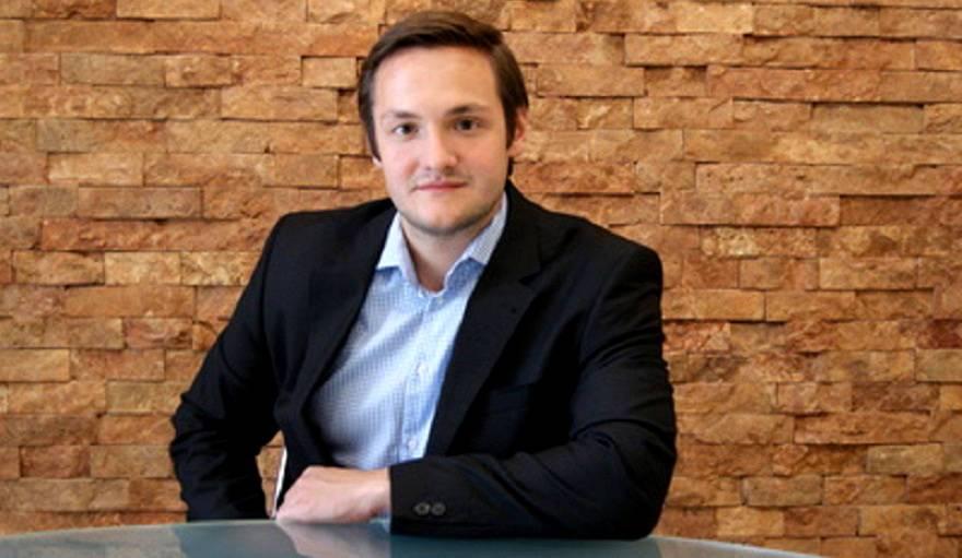 Владимир Богданюк, руководитель Аналитического и консалтингового центра Est-a-Tet