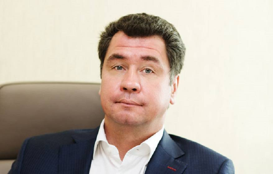 Дмитрий Ходкевич («ЛСР») о высоком спросе на недвижимость, обустройстве промзон и малоэтажной застройке