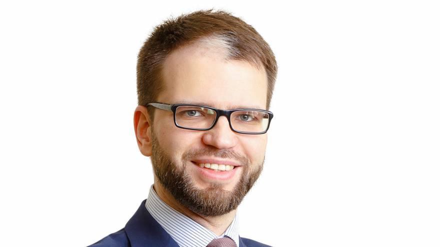 Григорий Алтухов, коммерческий директор ФСК «Лидер»
