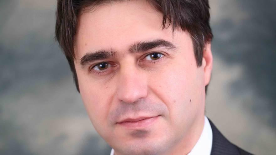 Игорь Сибренков, заместитель генерального директора компании «Мортон-Инвест»