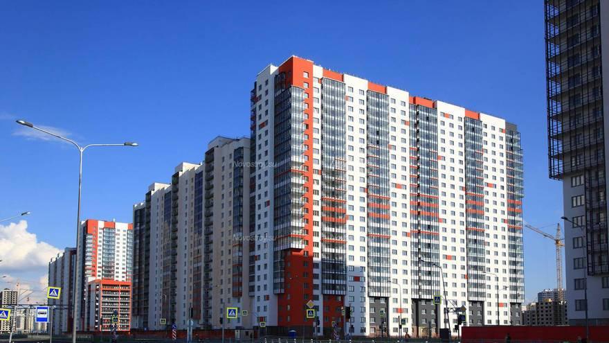 Эксперты о господдержке ипотеки: стимулирование спроса на новостройки должно оставаться приоритетом государства