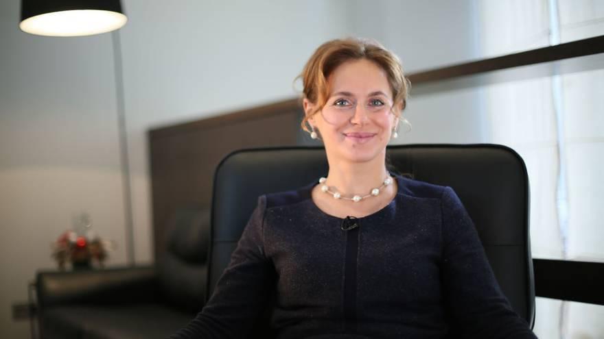 Екатерина Батынкова: «Имея схожие характеристики, апартаменты могут быть инвестиционно более привлекательны, чем квартиры»