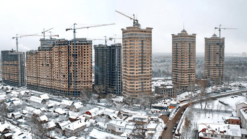 ЖК «Раменский»: перспективы туманны