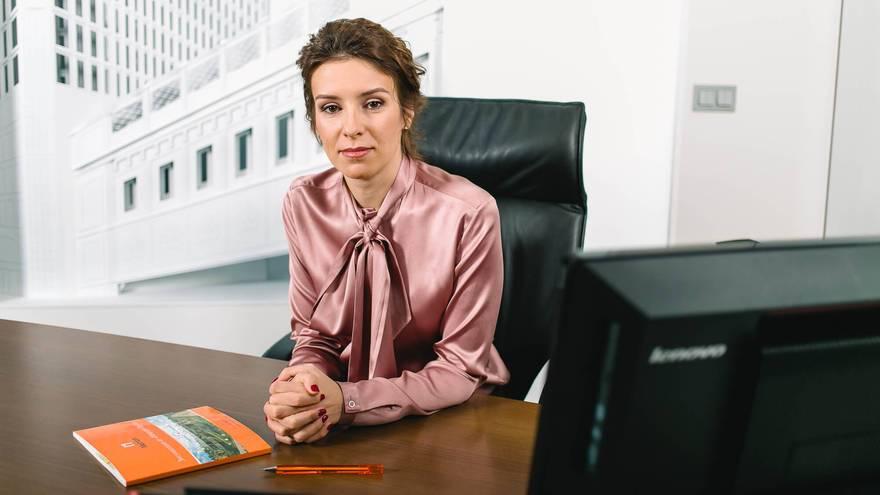 Мария Литинецкая: «Потенциальные покупатели пока отложили покупку»