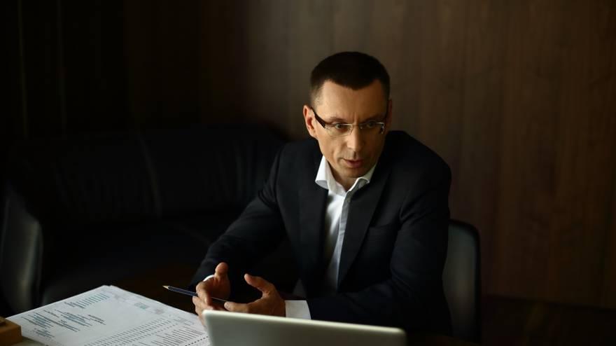 Денис Степанов, президент инвестиционно-девелоперской компании Central Properties