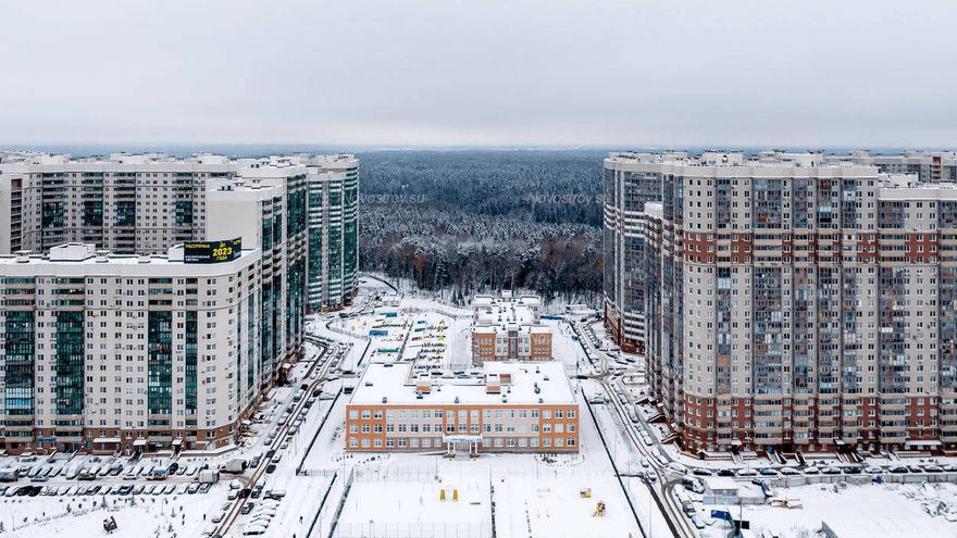 Московские акции от Дедушки Мороза растут в цене