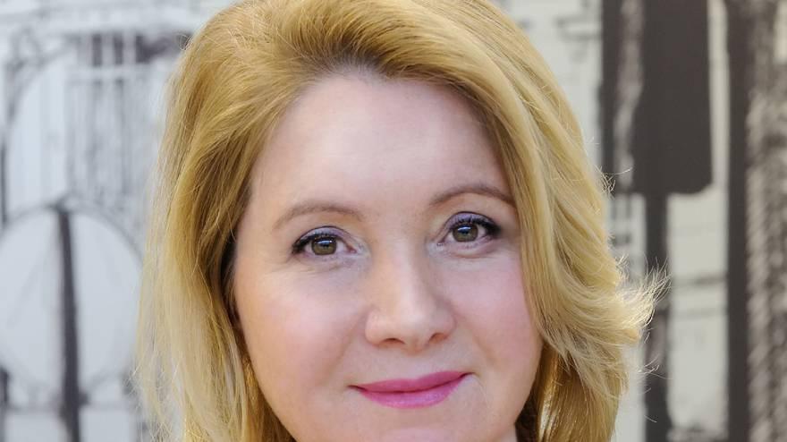 Ирина Доброхотова, председатель совета директоров компании «БЕСТ-Новострой»