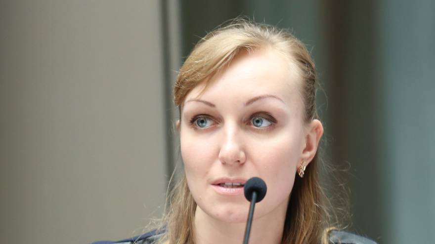Наталья Мясоедова: «Банки повышают процентные ставки и ужесточают политику риск-менеджмента»
