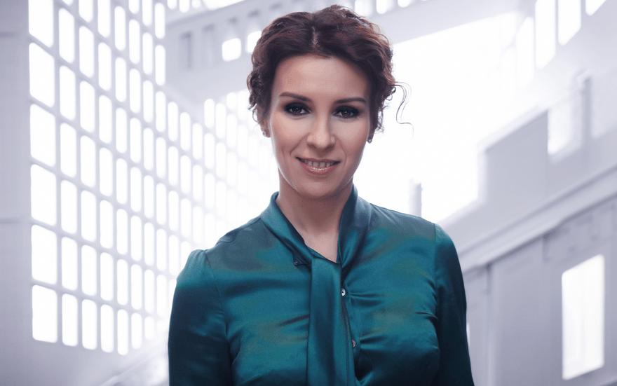 Мария Литинецкая, управляющий партнёр «Метриум Групп»