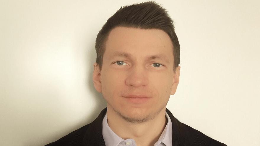 Максим Сухопаров, бизнес-директор компании Optiland