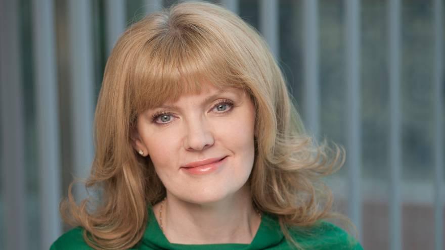 Ольга Денисова, директор департамента маркетинга компании «Магистрат»