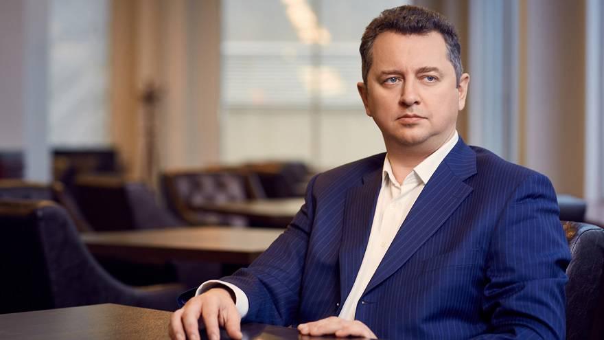 Игорь Юдовский, президент компании «Лидер-Инвест»