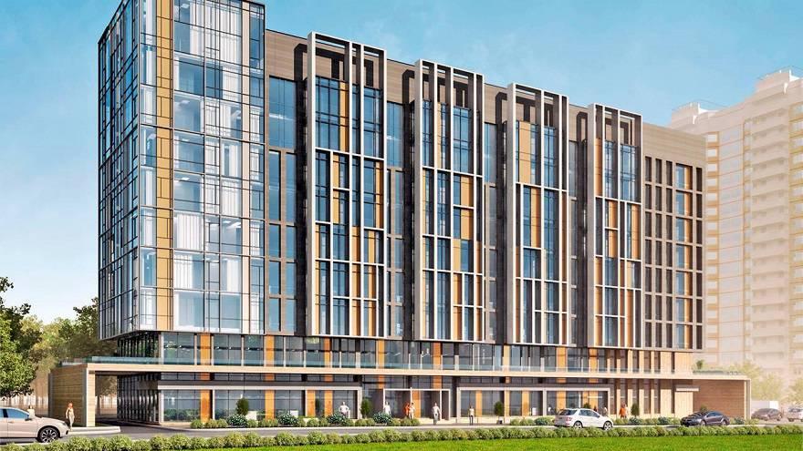 МФК «Янтарь apartments»: пахнет новой задержкой?