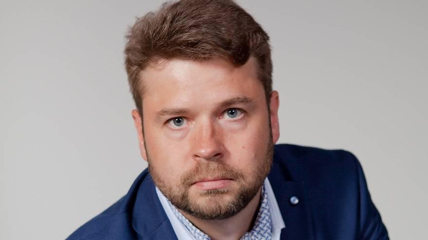 Максим Ельцов, генеральный директор ООО «Первое Ипотечное Агентство»