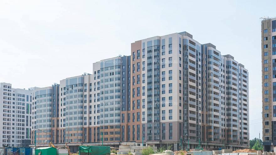Новые квартиры августа: бешеный приплод