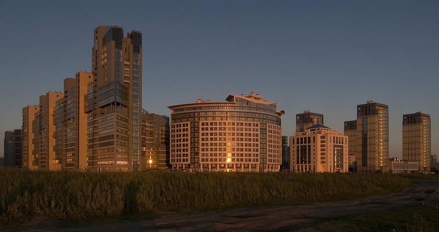 Где купить квартиру чтобы выжить в ядерной войне?