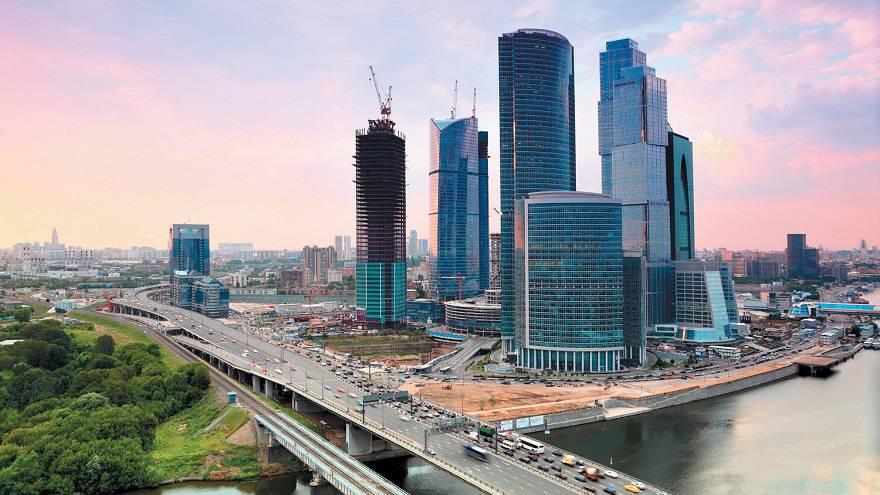 Квартирография столицы: где будут жить москвичи?