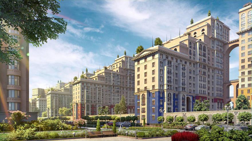Дайджест августа: Urban при миллиардах, Москва при триллионах, обманутые дольщики при своем