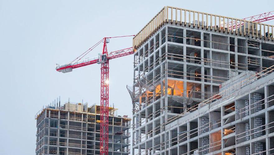 Как погоня за объёмами строительства скажется на качестве жилья?