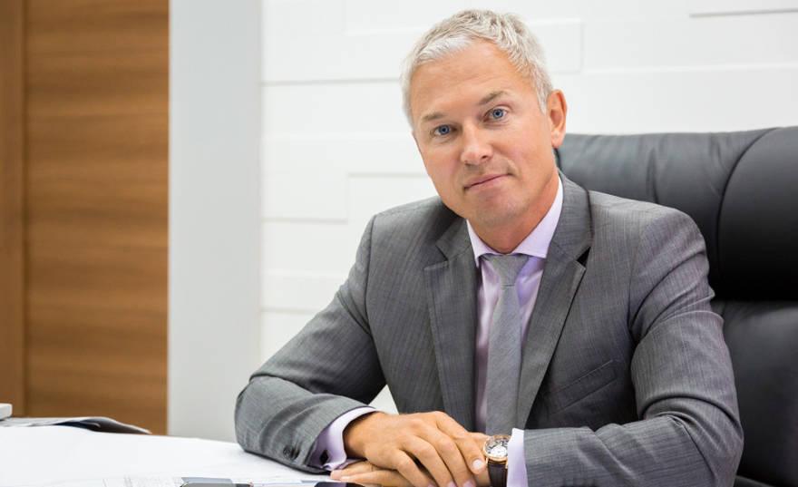 Александр Рогатых: «Будет непросто, но мы готовы к переменам на рынке»