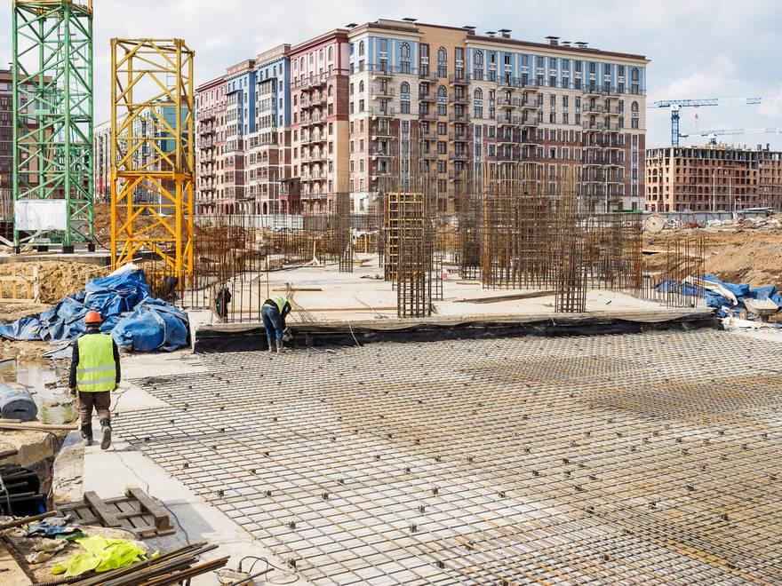 Мартовский столичный дайджест: москвичи теряют доступность, неликвид растет, всех обманутых найдут