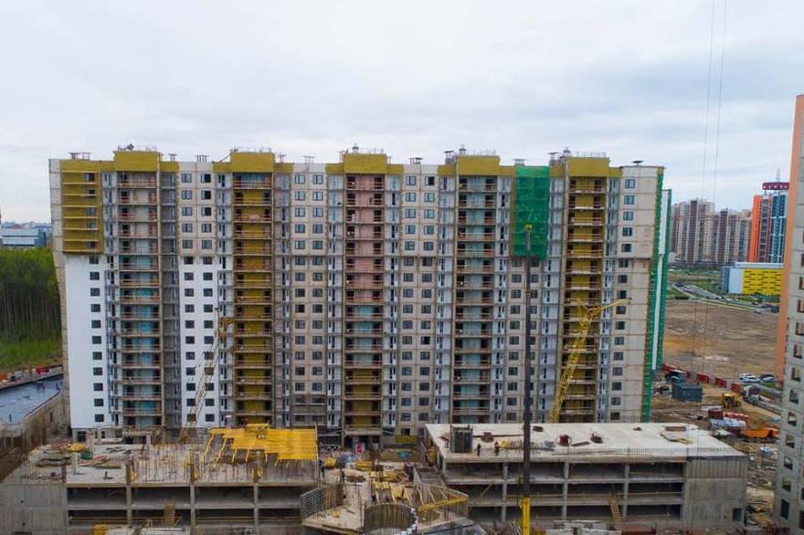 Какие документы нужно оформить при покупке квартиры в новостройке?