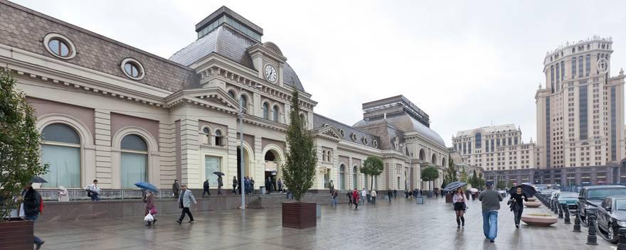 Москва для понаехавших: почти половину столичного жилья скупают иногородние