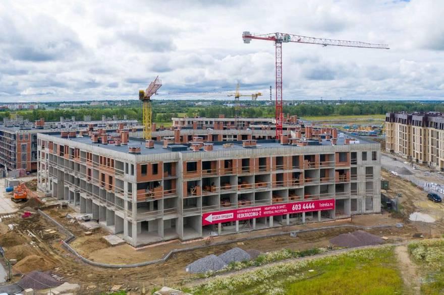 Малоэтажное строительство: крах или ... ?