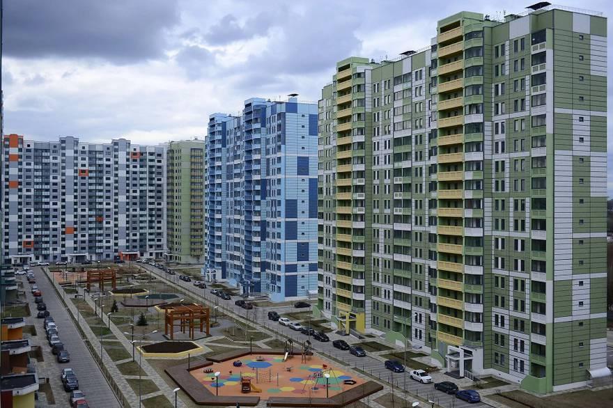Столичный дайджест августа: обманутые дольщики могут, инспекция «Царицыно», Москве добавят, «Росгвардия» дождалась
