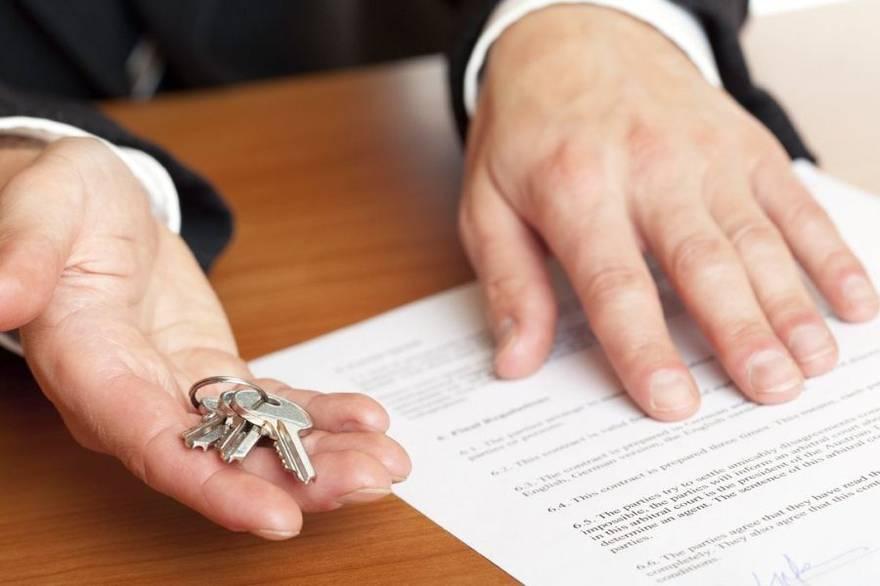 Что должно быть прописано в договоре купли-продажи