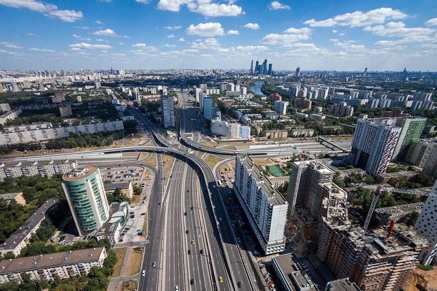 В каких районах Москвы выгодно снимать квартиру «на перспективу»?