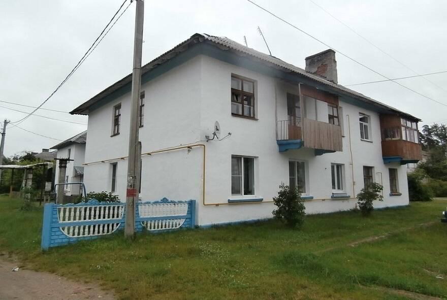 В 2019 году самая доступная однокомнатная квартира в малоэтажке оценивалась в 320 тыс. руб.