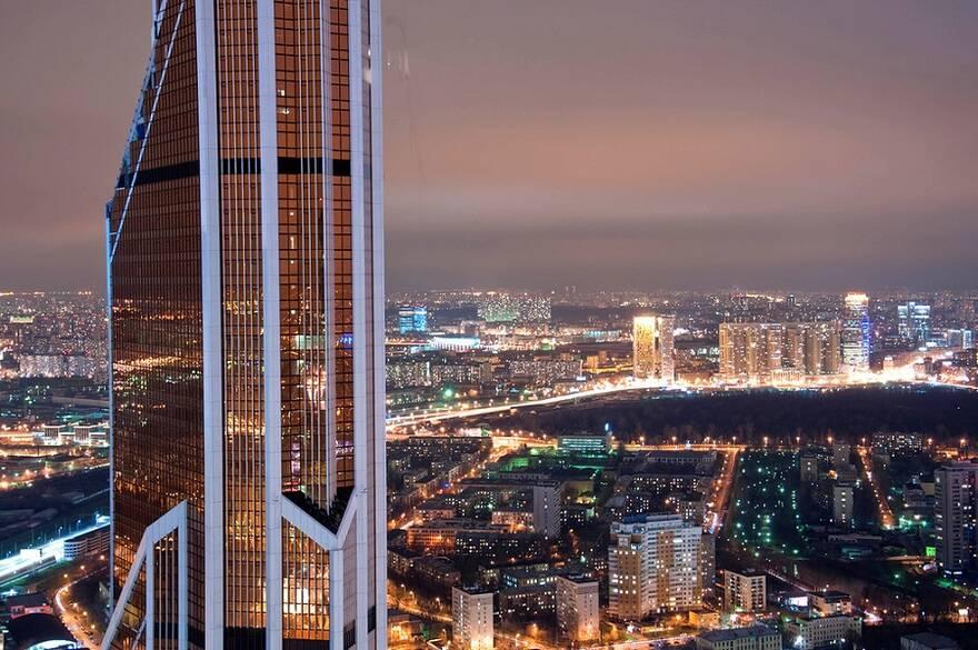 Коронавирус уже повлиял на рынок аренды в центре столицы - ставки подросли в 2 раза