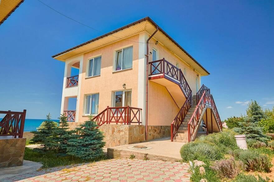 Как обзавестись дачей в Крыму за 200 тысяч рублей