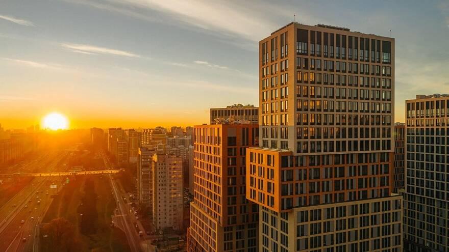 ЖК «Vander Park» в Москве от ГК «ПИК»