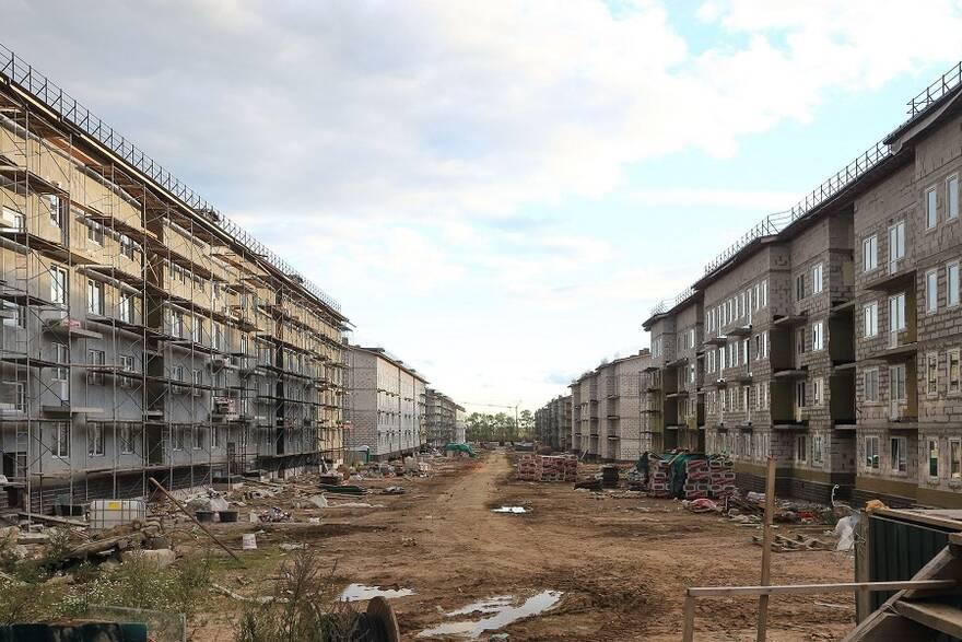 Жилой комплекс «Щегловская усадьба»