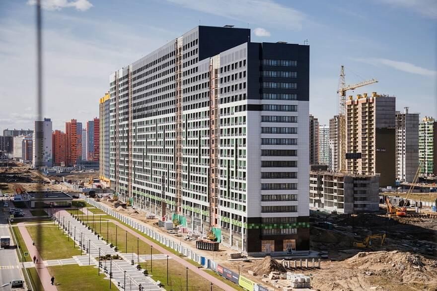 Жилой комплекс «Урбанист»