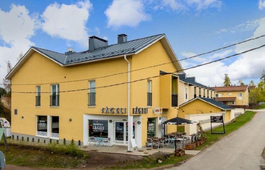 Самое дешевое жилье в финляндии купить квартиру в вьетнаме