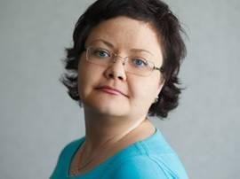 Романова Ольга. Ведущий эксперт по первичной недвижимости ГК «Бюллетень недвижимости»