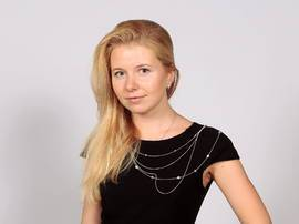 Смышляева Маргарита. Руководитель Представительства в Санкт-Петербурге федеральных интернет-порталов по недвижимости и и ежегодной Премии по жилой недвижимости