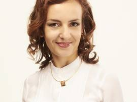 Яковлева Елизавета. Руководитель маркетинга и аналитики центра «Лаборатория Метров»